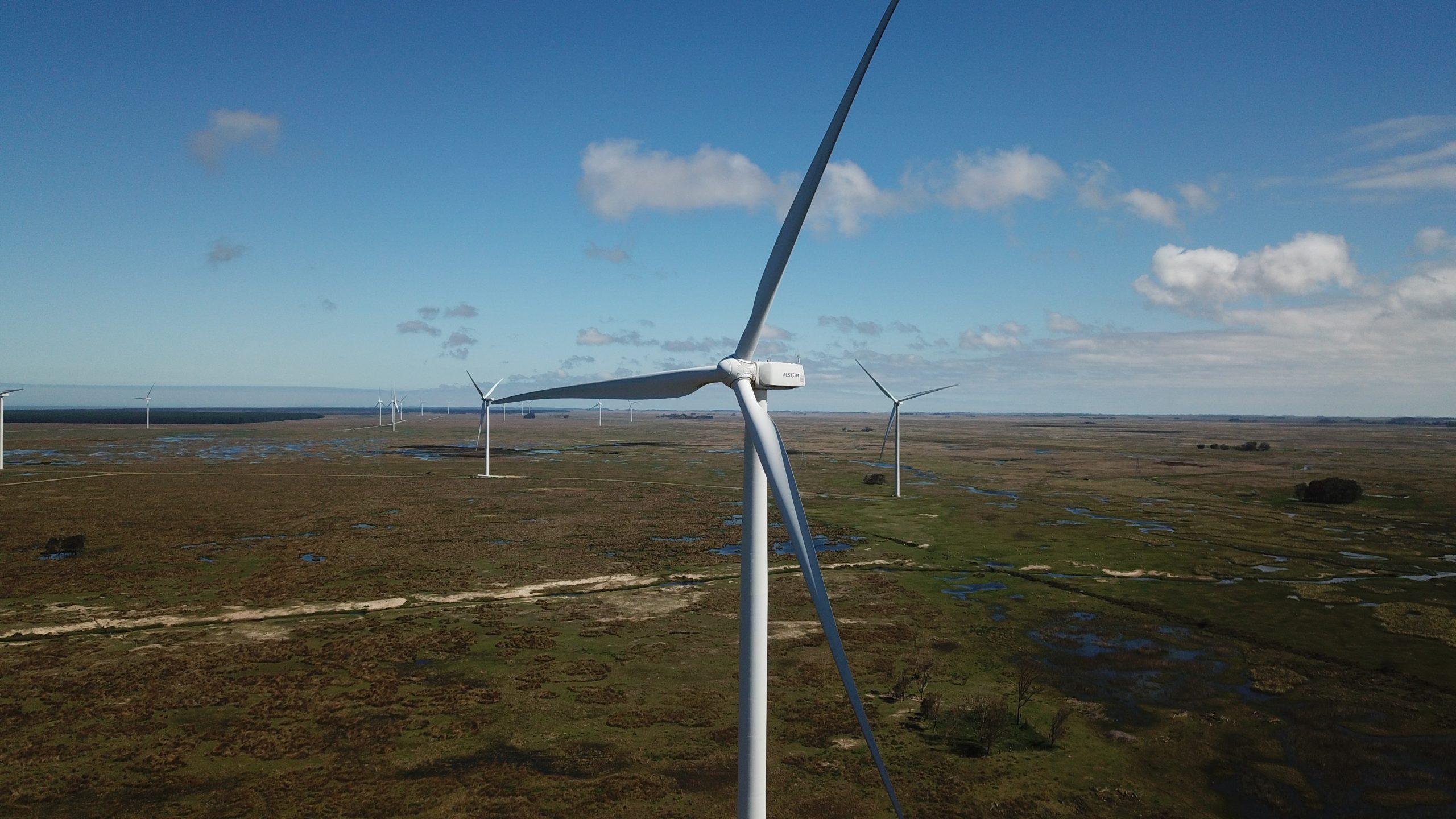 A ADS Energias Renováveis e Siemens Energy firmaram um contrato de O&M para complexo eólico no RS