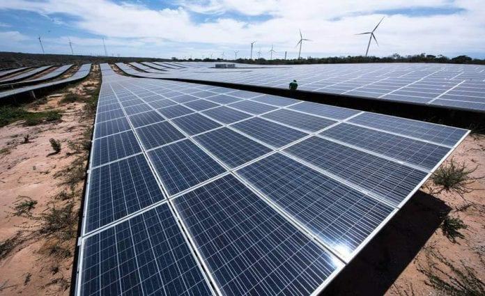 Parque solar em Guanambi bate recorde de eficiência energética em Janeiro 2020 no Brasil