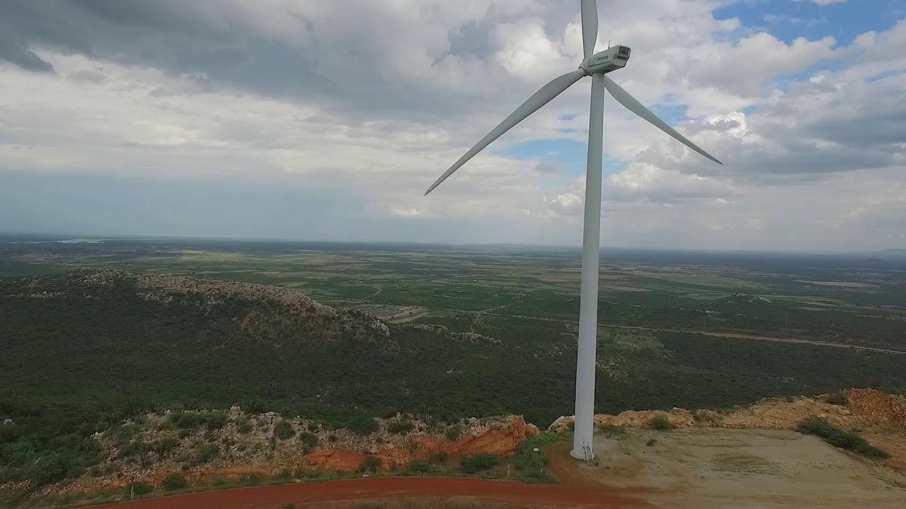 Novo parque eólico vai investir R$ 76 milhões na Bahia e gerar 200 empregos