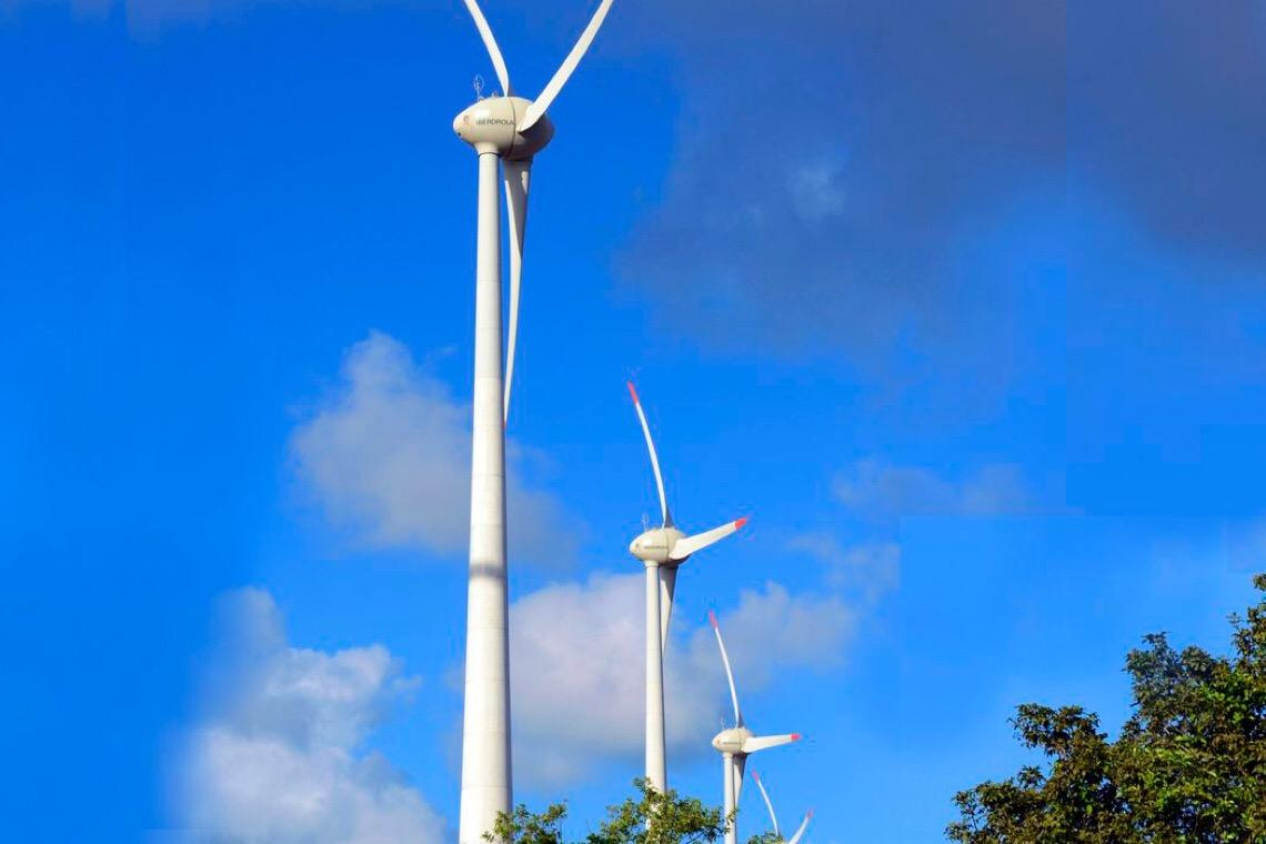 BNDES aprova financiamento de R$ 208 milhões para parque eólico