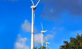 BNDES aprova financiamento à implantação de parque eólico no RN