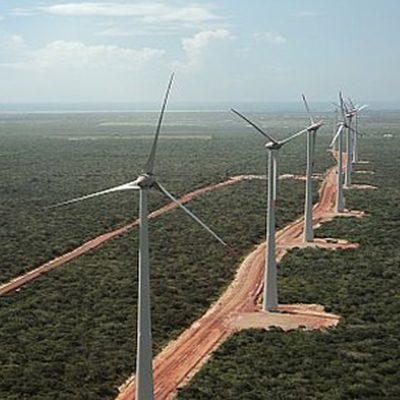 Eletrobras recebe R$ 27 milhões e conclui a venda de parque eólico
