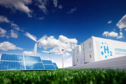 EDP desenvolve unidades para explorar hidrogênio verde e armazenamento
