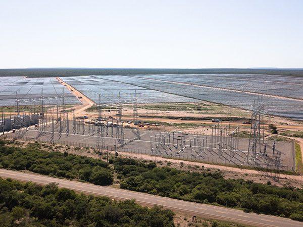 Piauí terá parque de geração de 400 a 500 Megawatts de energia solar